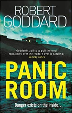 Panic Room - Robert Goddard