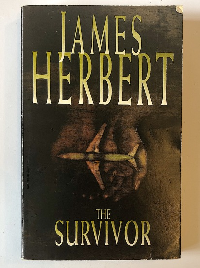 Secondhand book - The Survivor