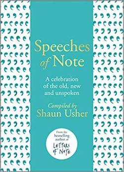 Speeches of Note - Shaun Usher