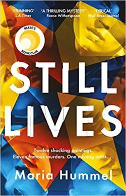 Still Lives by Maria Hummel