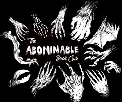 The Abominable Book Club - hands