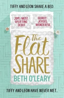 The Flat Share - Beth O'Leary