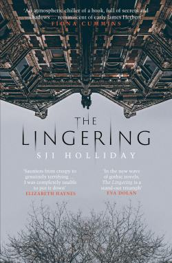 The Lingering - SJI Holliday