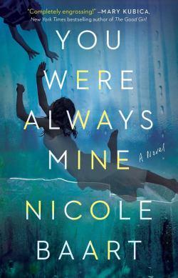 You Were Always Mine - Nicole Baart