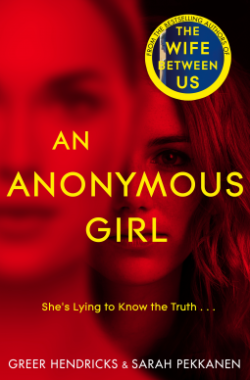 An Anonymous Girl - Greer Hendricks