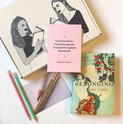Books That Matter - Nov