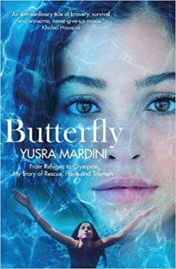 Butterfly - Yusra Mardini