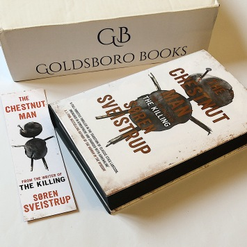 Goldsboro - The Chestnut Man