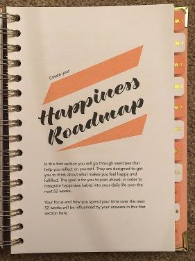 Happiness Roadmap