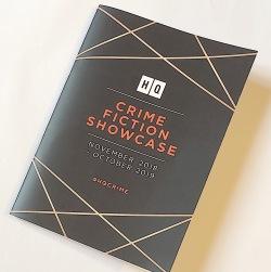 HQ Crime Fiction Showcase