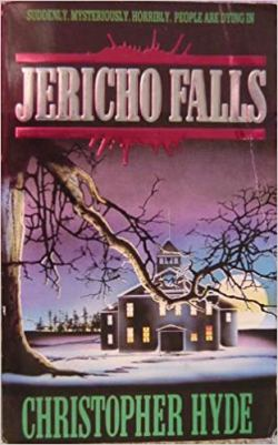 Jericho Falls - Christopher Hyde