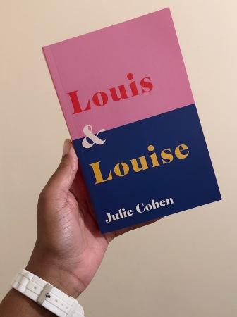 Julie Cohen proof