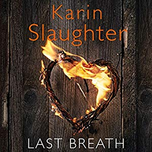 Last Breath - Karin Slaughter