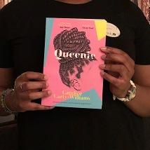 Queenie pink