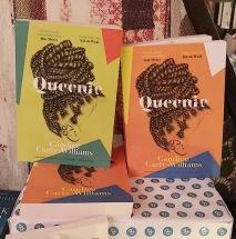 Queenie x2