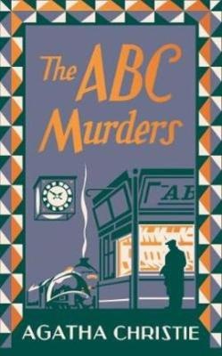 The ABC Murder - Agatha Christie