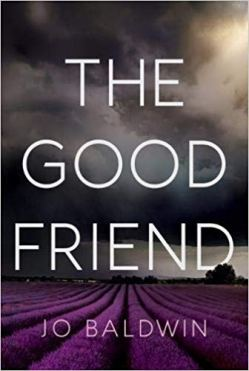 The Good Friend - Jo Baldwin