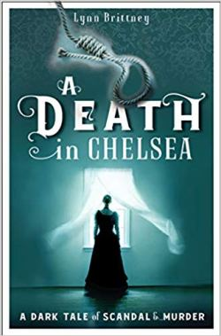 A Death in Chelsea by Lynn Brittney