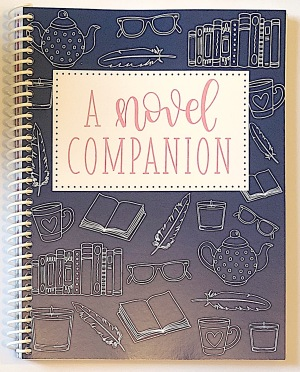 A Novel Companion