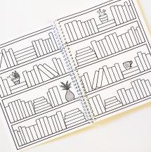 ANC - Bookshelf