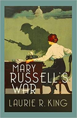 Mary Russell's War - Lauri R. King