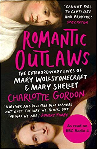 Romantic Outlaws - Charlotte Gordon