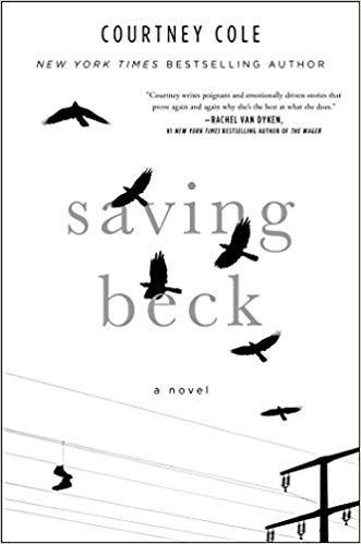 Saving Beck - Courtney Cole