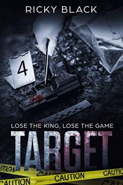 Target - Ricky Black