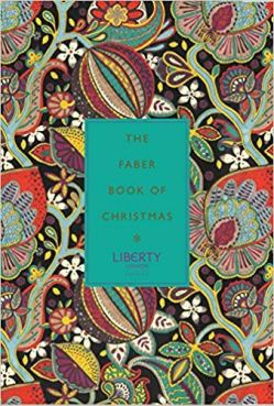 The Faber Book of Christmas - Simon Rae