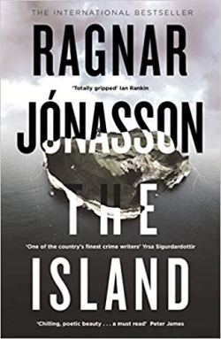 The Island - Ragnar Jonasson