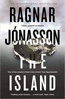 The Island - Ragnar Jonasson