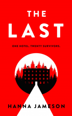 The Last by Hanna Jameson