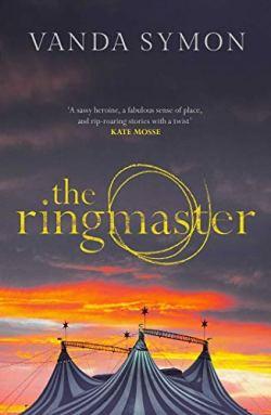 The Ringmaster - Vanda Symon