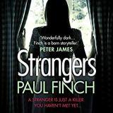 The Strangers audio
