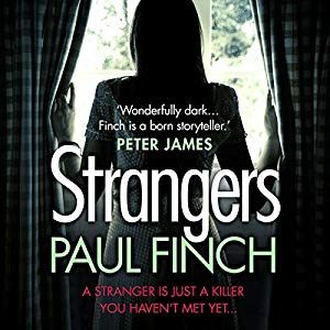 The Strangers audio