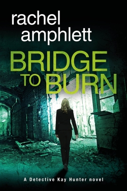 Bridge to Burn - Rachel Amphlett