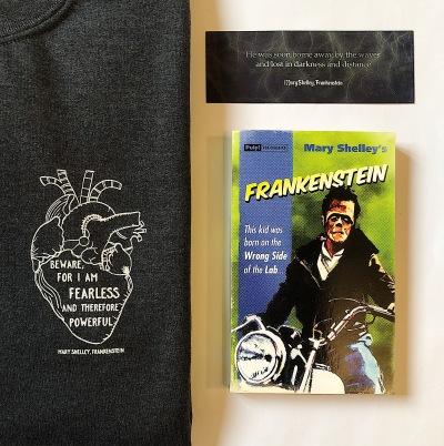 Frankenstein fandom