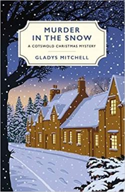 Murder in the Snow - Gladys Mitchell