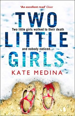 Two Little Girls - Kate Medina
