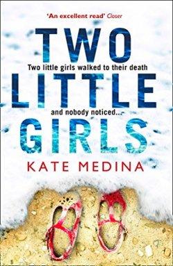Two Little Girls - Kate Medina
