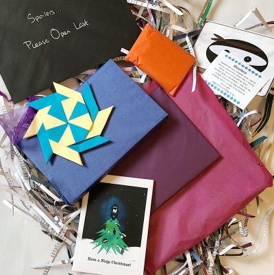 Wrapper Box